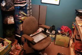 Ea messy room